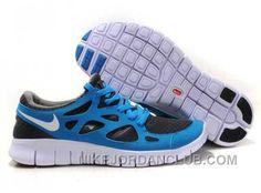 http://www.nikejordanclub.com/nike-free-run-2-mens-black-royal-blue-shoes-ihsgp.html NIKE FREE RUN 2 MENS BLACK ROYAL BLUE SHOES IHSGP Only $74.00 , Free Shipping!