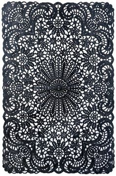 nice image to silkscreen Lace Patterns, Textures Patterns, Print Patterns, Surface Pattern, Surface Design, Lace Design, Pattern Design, Craft Robo, Paper Background
