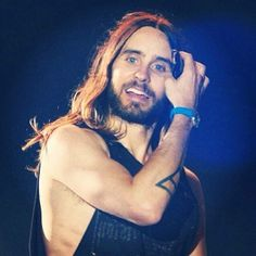 JL Jared Leto Hot, Jered Leto, Stud Muffin, Life On Mars, Just Jared, Man Alive, Perfect Man, Sexy Men, 30 Seconds