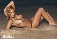 Erin Heatherton Sports Illustrated Swimsuit 2015