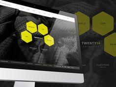 Knox Armour Web Design