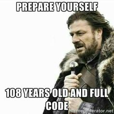 20 Best Birthday Memes For A Game Of Thrones Fan. Winter is coming goes perfectly with our Game of Thrones 30 is coming cake topper Medical Humor, Nurse Humor, Funny Medical, Medical Advice, Way Of Life, The Life, Real Life, Today Is Monday, Monday Friday