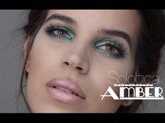 Solotica Color Contacts Review - ROCYc h e e k s