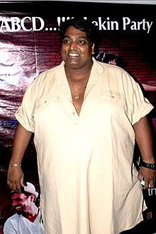 Ganesh Acharya is a Bollywood choreographer. He has choreographed in movies like Bodyguard (2011 film), Singham, and Double Dhamaal.