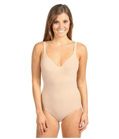 387f550f92 Wacoal try a little slenderness bodysuit
