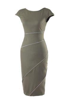 Dress Lenox, Romyda Keth for Jaya Concept.  Pair this dress with #VFF Black/Gray Jaya LRs...  Maybe.