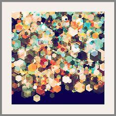 Buy Simon C Page - Cuben Cubic Spine Online at johnlewis.com