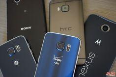 Gartner: Android & Samsung Both Gain Market Share In Q2 2016 #android #google #smartphones