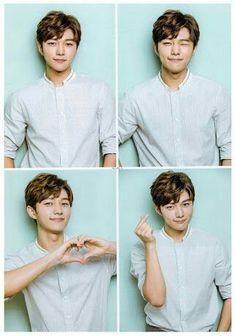 This boi he's adorable Park Hyung Sik, Vixx, Btob, Shinee, Infinite Members, Kim Myungsoo, Lee Sungyeol, Dong Woo, Woollim Entertainment