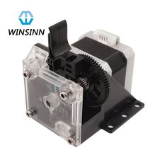 3D Imprimante Titan Extrudeuse Hotend Pilote D'alimentation Pour 1.75 3mm Buse Filament RepRap i3 E3D J-Tête V6 Makerbot Universel Mise À Niveau