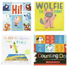 Parents.com counts down the top children's books of 2015. (Hint: They'll make for great holiday gifts!)
