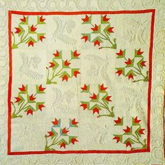 Civil War Quilts: Slave quilts and Code