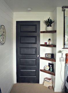 Adorable 80 Genius Small Apartment Decorating Ideas on A Budget https://decorapatio.com/2017/09/20/80-genius-small-apartment-decorating-ideas-budget/