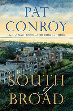 South of Broad: A Novel by Pat Conroy https://www.amazon.com/dp/B002HEWMKI/ref=cm_sw_r_pi_dp_U_x_-tbfBb17VWRZJ