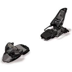 Marker Squire 11 Ski Binding Black/Anthracite 2017