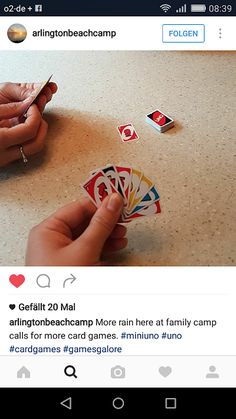 GAME DEPARTMENT: Uno