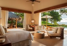 I want but strongly want to be there right now!! Mukul Beach, Golf & Spa - Nicaragua
