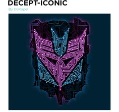 Decept-Iconic By DJKopet