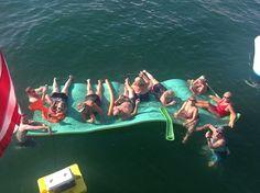 We need this at the lake!