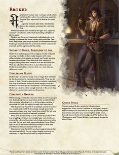 Dungeons And Dragons Rules, Dungeons And Dragons Classes, Dungeons And Dragons Homebrew, Dnd Races, Dnd Classes, Ascii Art, Dnd 5e Homebrew, Custom Tags, Dnd Characters