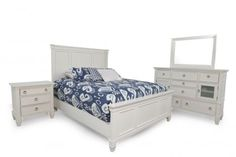 Ash b697 qu suit ashley porter queen suite mathis brothers furniture this is the bedroom set for Ashley millennium bedroom suite