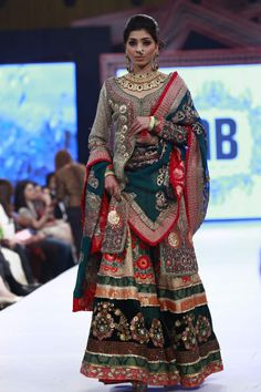 Ahmed Bilal Dresses Collection 2016 Photo Gallery