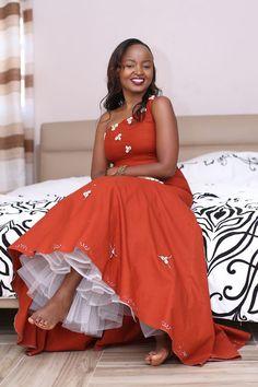 KIKUYU_TRADITIONAL_WEDDING_NGURARIO_GUTINIA KIANDE_GRACE & MOSES (65). African OutfitsAfrican WearAfrican DressAfrican FashionTraditional Wedding ...