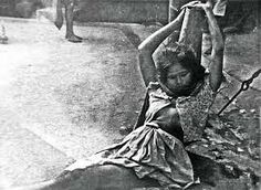 During the 1971 Bangladesh war for independence, members of the Pakistani military and supporting Bihari and Bengali Razaker militias from Jamaat e Islami raped between two and four hundred thousand Bangladeshi women in a systematic campaign of genocidal rape.  https://en.wikipedia.org/wiki/Rape_during_the_Bangladesh_Liberation_War http://www.womenundersiegeproject.org/conflicts/profile/bangladesh
