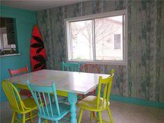 Gibson's Creek Getaway Cottage Rental - Turkey Point Cottage Rental - PL-21758