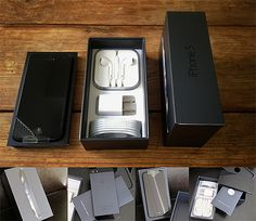 Contest: Win Two iPhone 5 (16GB)
