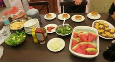 Awesome meal plans for vacation condos (RCI members too).