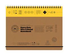 packaging / hive works branding via heck house.