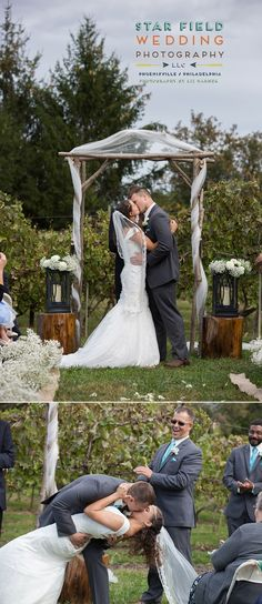 A blog by a Philadelphia  and Phoenixville Pennsylvania area wedding photographer - Liz Warnek Wedding Photography