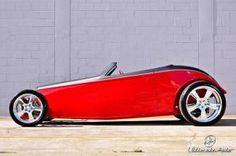 1933 FORD ROADSTER , SPEEDSTAR Bugatti, Lamborghini, Ferrari, Fancy Cars, Cool Cars, Classic Hot Rod, Classic Cars, 32 Ford Roadster, Dream Car Garage