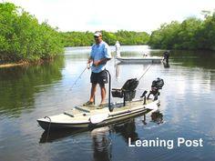 X Fish XFish   Fishing Boards & Micro Skiffs Photos, Photo Gallery, X-Fish in use