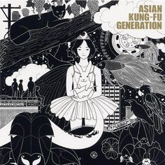 Asian fu generation kung multiply music site