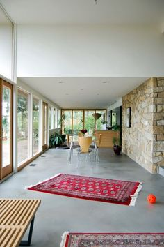 Mid-Century Modern Addition & Remodel
