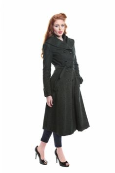Aida Zak Barbra Coat