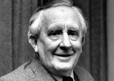 P A S S A G E M: John Ronald Reuel Tolkien