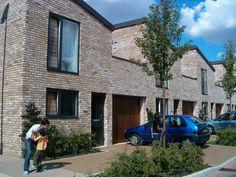 accordia - Google Search Multi Storey Building, Urban Planning, Brick, Public, Contemporary, Landscape, City, Outdoor Decor, Google Search