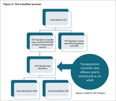This is the youth justice to probation transition process which is working so poorly