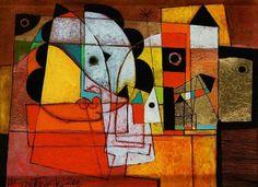Manyung Gallery Group Henryk Szydlowski Rooster Stalker
