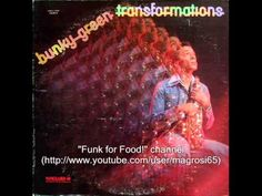 "Europa - Bunky Green ""Transformations"" - YouTube"