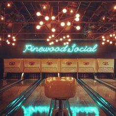 pinewood social - nashville, tn