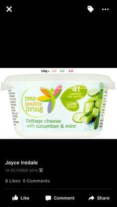 Tesco Healthy Living Cereal Bars Slimming World