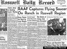 Until now, most debunkers doubted that there was even one crash. Now, in an exclusive interview, retired Air Force Lt. Col. Richard French told The Huffington Post that there were actually two crashes.    This revelation is especially remarkable considering that French was known in the past to debunk UFO stories.