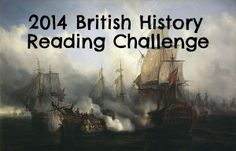 2014 Reading Challenges: British History