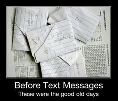 oh yes....I had an endless pile of these!