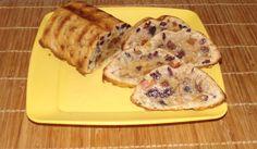Fruit bread