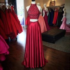 Prom Dresses,Evening Dress,Party Dresses,Prom Dresses,Long Prom Dresses,Red High